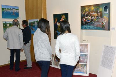 Vernissage Sonderhof